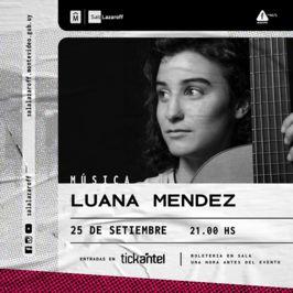 Luana Méndez