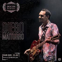 Diego Maturro
