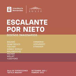 Escalante por Nieto/Diseños imaginarios