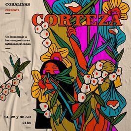 Coralinas