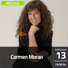 Carmen Morán
