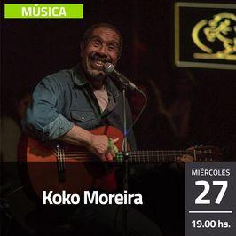 Koko Moreira