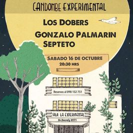 Los DobersGonzalo Palmarín Septeto