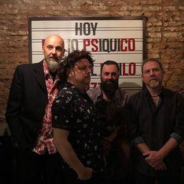 Maxi Angelieri & Casi Exilio Psíquico