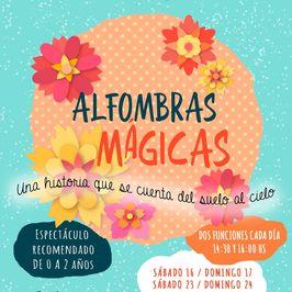 Alfombras mágicas